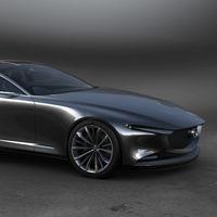 Mazda ya trabaja en motores Skyactiv-X de seis cilindros en línea, tanto gasolina como diésel