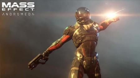 Titanfall 2 y Battlefield 5 llegarán en este año y Mass Effect lo hará en inicios de 2017