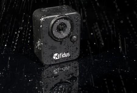 Afidus Timelapse Camera 02