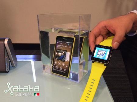 Sony Xperia Z1 Compact MX 03