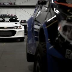 Foto 6 de 6 de la galería chevrolet-sonic-by-pmr-motorsports en Motorpasión México