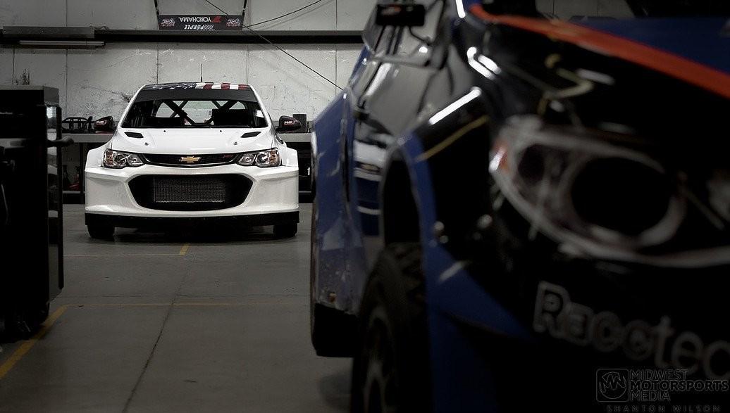 Foto de Chevrolet Sonic by PMR Motorsports (6/6)
