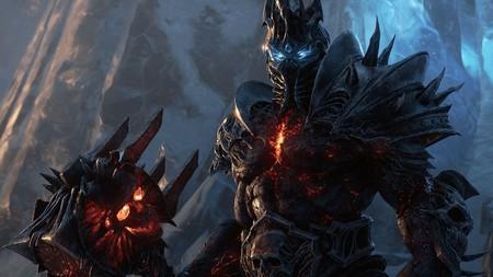 Anunciada la expansión World of Warcraft: Shadowlands. Aquí tienes su soberbia cinemática de presentación [BlizzCon 2019]