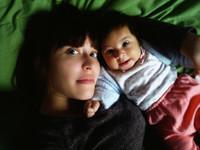 La foto de tu bebé: De cumplemes con Jazmín