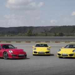 Foto 15 de 19 de la galería porsche-911-gt3-prueba en Motorpasión