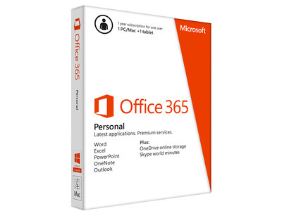 Office 365 Hogar y Office 365 Personal llegan a la Tienda de Microsoft para todos los usuarios de Windows 10