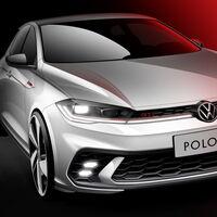 El Volkswagen Polo GTI sobrevive y estrenará imagen: esta foto anticipa su rediseño