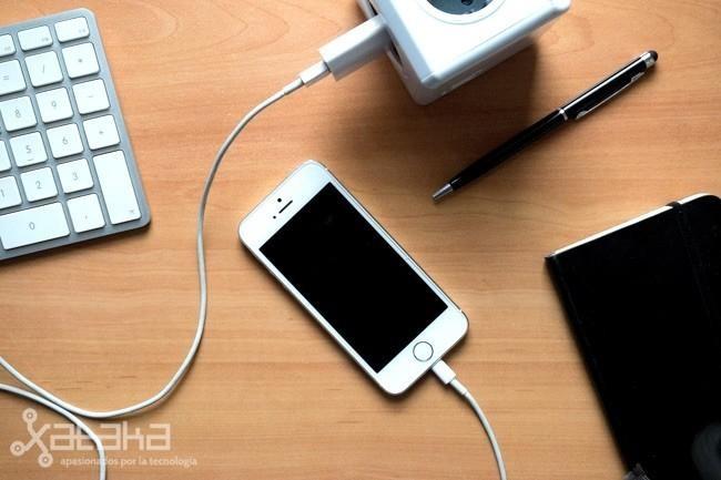 Cuánto dinero cuesta realmente cargar un teléfono móvil