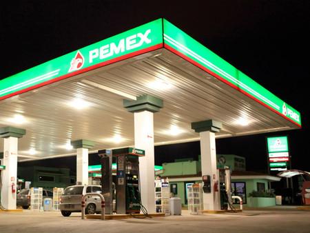 Gasolinera En Mexico Franquicia