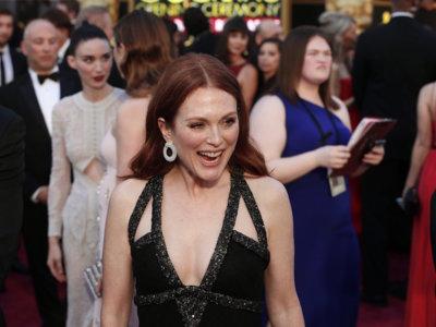 Las mejor vestidas de los Oscar 2016