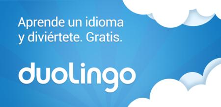 Duolingo, aprende idiomas de forma intuitiva y gratuita en tu Android