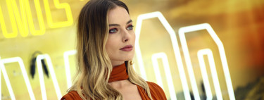 "La première de ""Once upon a time in Hollywood"" nos deja con una espectacular Margot Robbie y una extremada Lena Dunham"
