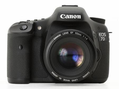 La EOS 7D Mark II de Canon posiblemente será presentada, por fin, en el CP+ japonés