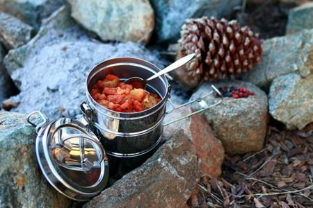 Equípate para cocinar en el camping con Cazando Gangas