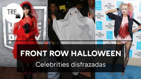 (En vídeo) Disfraces originales de Halloween: las mejores ideas de las celebrities