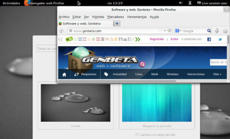 Ubuntu GNOME 14.04 LTS en peligro por falta de equipo