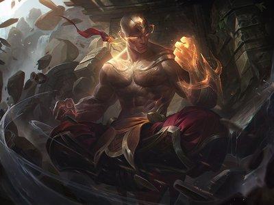 Parche 7.7 de League of Legends: ¿Cambia por fin el meta de la jungla?