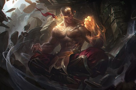 Parche 7.7 de League of Legends: ¿Cambia por fin el meta de la jungla?