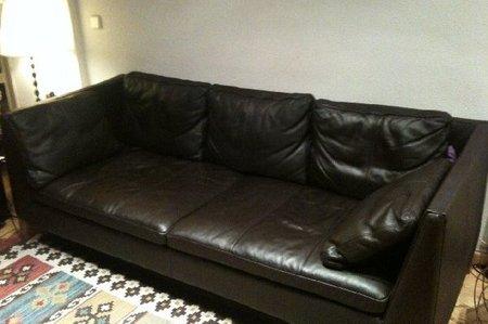 ikeados sofá en venta
