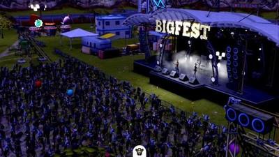 La fiesta musical de BigFest se extiende a PS3 y PS4 [GC 2014]