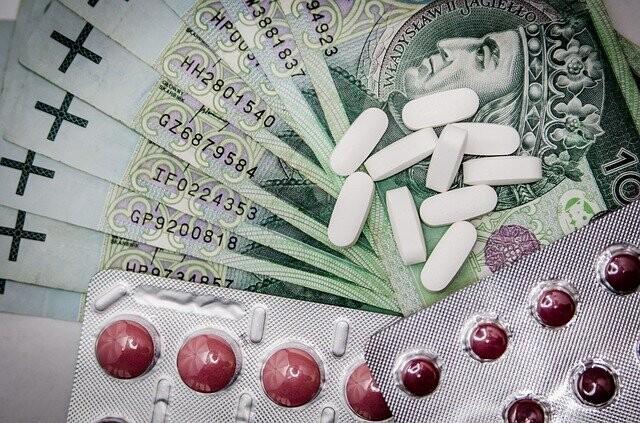 California está elaborando su propia etiqueta de medicamento genérico y eso es bueno para el consumidor