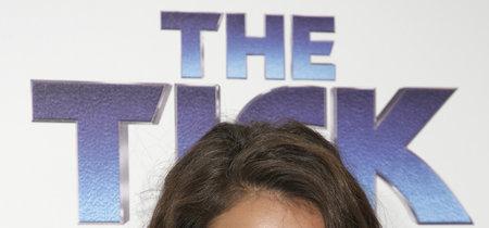 Katie Holmes vuelve a apostar por el pixie