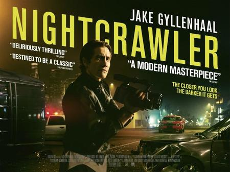 'Nightcrawler', caiga quien caiga