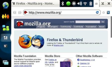 Mozilla suspende el desarrollo de Firefox para Windows Mobile