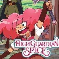 'High Guardian Spice' será la primera serie original de Crunchyroll que llegará en 2019