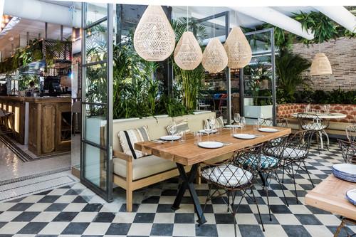 'La Mamona' el restaurante de moda en Ponzano