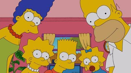25 años. Gracias, 'Los Simpson'