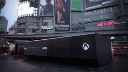 Microsoft vendió tres millones de Xbox One antes del fin de 2013