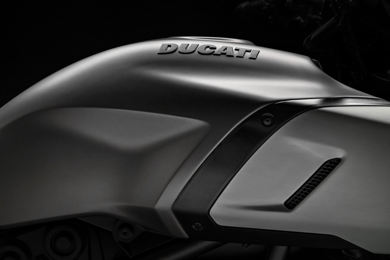 Foto de Ducati Diavel 2019 (1/50)