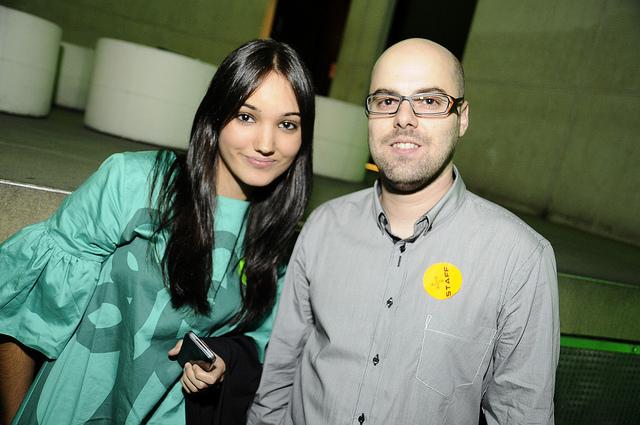 Foto de Premios Xataka 2011 (16/40)