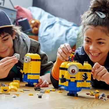 19 sets de Lego para regalar en Navidad basados en series, películas y personajes de cine y televisión