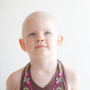 Leucemia en bebés y niños: tipos y síntomas del cáncer infantil más frecuente