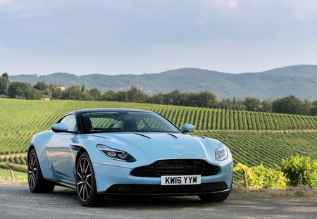 El futuro de Aston Martin pasa por versiones híbridas en toda su gama