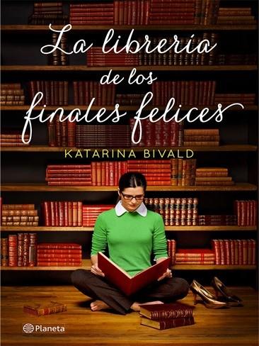 La Libreria De Los Finales Felices 9788408132608