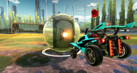 Si tienes Rocket League en PC ya puedes jugar contra jugadores de PS4 y Xbox One