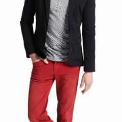 Foto 1 de 17 de la galería coleccion-de-pullbear-para-la-primavera-verano-2011 en Trendencias Hombre