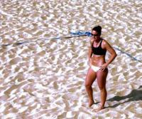 ¿Se puede hacer deporte con 40 grados a la sombra?