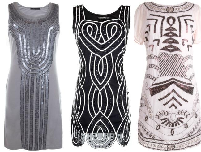 Foto de Moda de fiesta Navidad 2011: 20 vestidos cortos para fiesta muy largas (2/8)