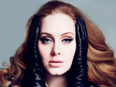 Márcate un enorme 25 sobre el mes de noviembre de tu agenda si esperas lo nuevo de Adele
