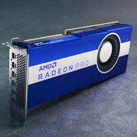 AMD Radeon Pro VII: una bestia de GPU con 13.1 TeraFLOPS, seis salidas de video, soporte para 8K y lista para enfrentarse a Nvidia
