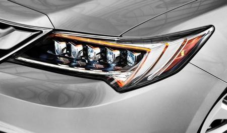 Acura Ilx 2016 (4)