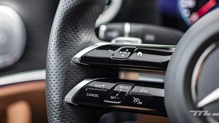 Mercedes Benz E 300 De 2021 Prueba 042