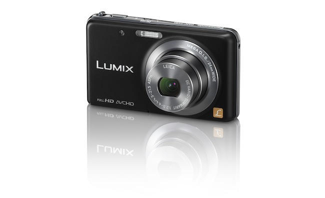 Lumix DMC-FX80