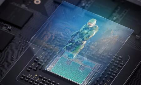 A falta de una Xbox portátil, fantasea con esta Xbox Series Z ideada por un fan y reza para que Microsoft la materialice