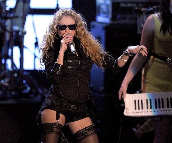Foto de Famosos en los MTV Latinos 2009 (3/23)
