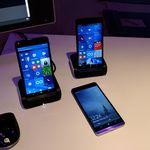 El smartphone de HP podría venir con un Snapdragon de la serie 600